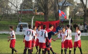 Liga Pehuajense: Atlético perdió su ultimo partido