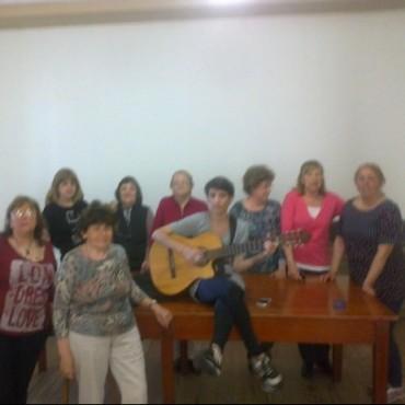 Se prepara un encuentro de Coro en la localidad