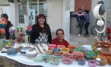 Este fin de semana se realizó la Fiesta de las Colectividades