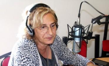 El espacio de la Biblioteca Popular Sarmiento en la radio