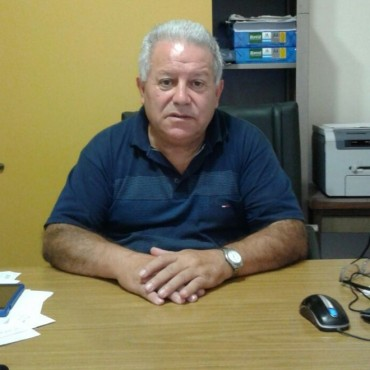 Juan Carlos Cuscó: Dura sanción para Vicente y habrá informes para cuerpo técnico y jugadores de Pirovano