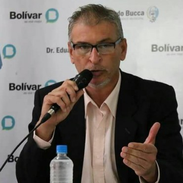 Oscar Ibañez: 'Le pido a los vecinos de las comunidades de Urdampilleta y de Pirovano que me den una nueva oportunidad de poder ocupar un lugar en el Consejo Deliberante'