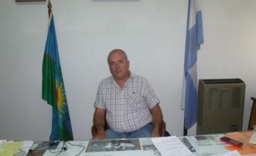 El Delegado Municipal dejó un mensaje a los trabajadores en el Día del Empleado Municipal