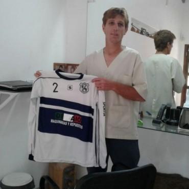El próximo domingo se disputarán la final del Fútbol Rural Recreativo el Club La 14 y Marsiglio