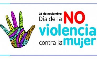 """Taller de Teatro de Adultos Mayores presentó una obra diferente por el """"Día Internacional de la NO Violencia"""""""