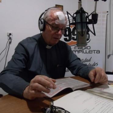 Padre Peter Oliver: Espacio de reflexión del domingo 12 de noviembre