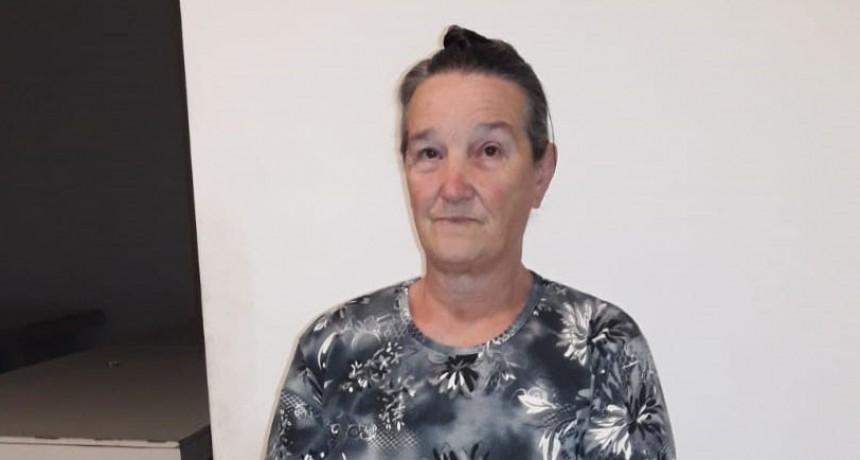 María Gómez: 'Mas allá del dolor es un orgullo que lo recuerden así'