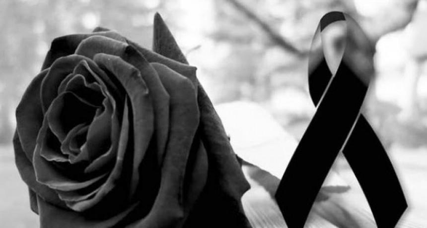 Falleció Delia Hermiña Alonso