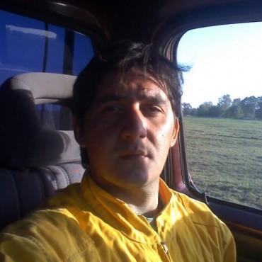 """Javier Tejero: """"Fue un instante de descuido, el camión arrancó estando yo debajo"""""""