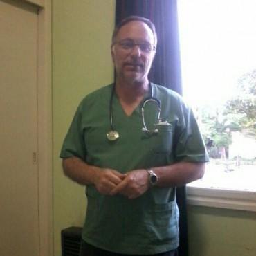 En el Día del Médico, el Dr. José María Maluendez fue entrevistado en RU