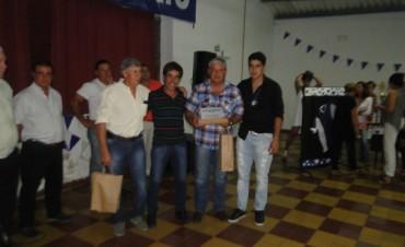 """Club Agrario: """"A los creadores de un sueño hoy hecho realidad, nuestro mayor respeto"""""""