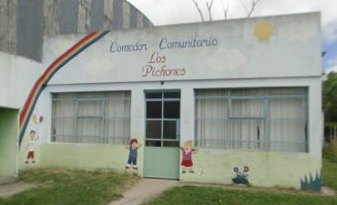 """""""Comedor Los Pichones"""" no se toma vacaciones, preparará viandas para asistir a los chicos"""
