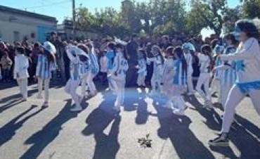 Se celebró el 'Día del Murguero' en Urdampilleta