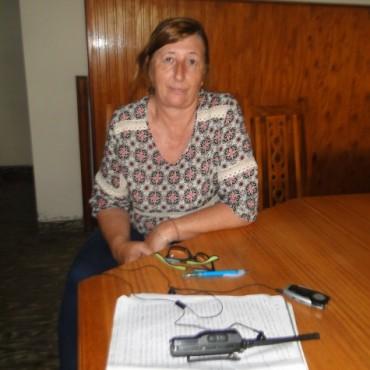 'Cooperadora Hospital 'Juana G. de Míguens': Radio Urdampilleta habló con su presidente