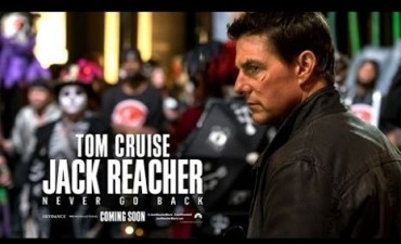 Jack Reacher, Sin Regreso, Ataud Blanco, El Bebe de Bridget Jones; en el Avenida