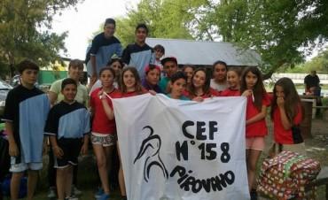 Este martes el CEF Nº158 de Pirovano realiza el cierre del año con actividades recreativas