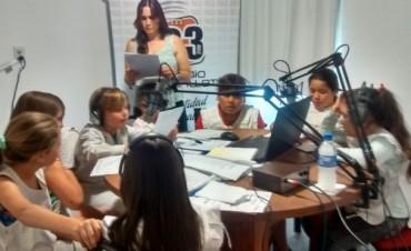 """Último programa de Noti Radio """"Las Mañanas de Irigoyen"""""""