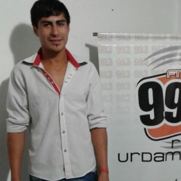 Rodrigo Salazar: Un nuevo talento en el mundo del boxeo