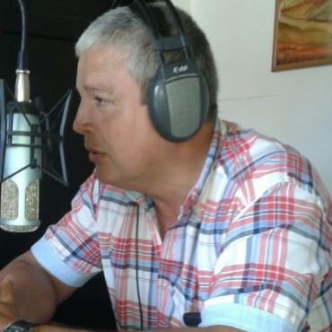 Balance del año 2016 para el Club Agrario, habló Marcelo Portilla