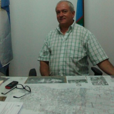 Delegado Municipal:
