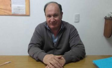 Luís Rodríguez: 'La inscripción para el ciclo lectivo 2018, estará abierta este lunes 11 de diciembre