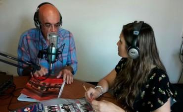Henderson Canta 2018, Vicente Pérez dio detalles en Radio Urdampilleta