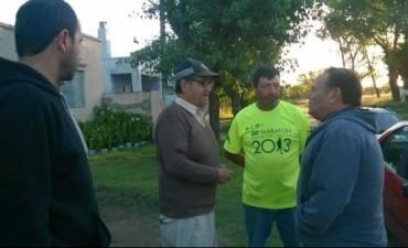 """Adalberto Sardiña: """"Voy por mis convicciones y no por mi conveniencia"""""""
