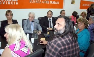 El miércoles retoman la negociación con los docentes bonaerenses