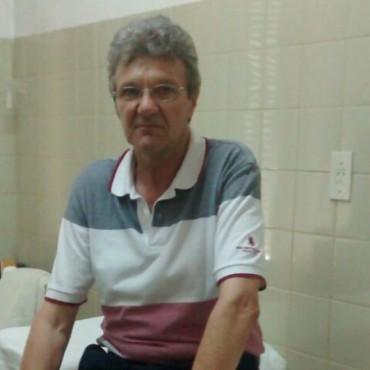 El doctor Francisco Giacussa brindará sus servicios en el Centro de jubilados de Urdampilleta