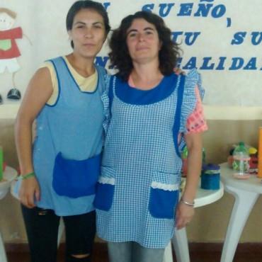 """Valeria Polacco: """"Todos han colaborado de distinta forma para el funcionamiento de esta Escuela Abierta de Verano"""""""