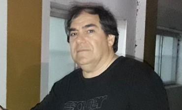 Daniel Ledesma: