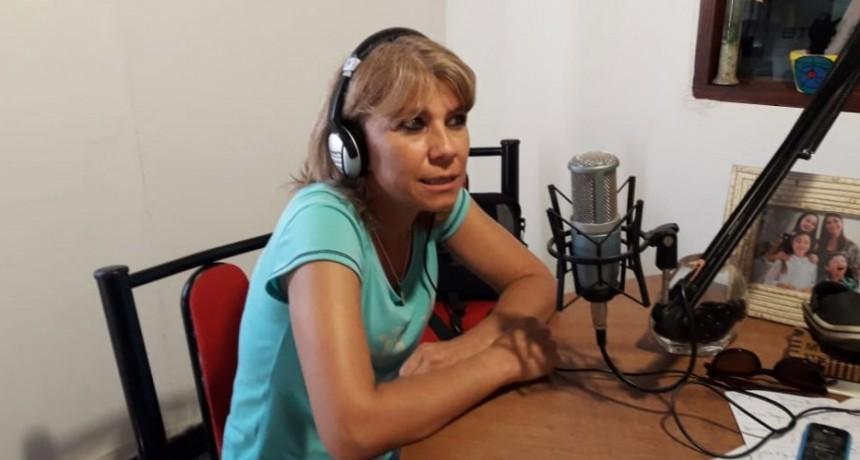Daniela Berre: 'Me siento una privilegiada de haber podido ser parte de estas instituciones porque me hicieron muy feliz'