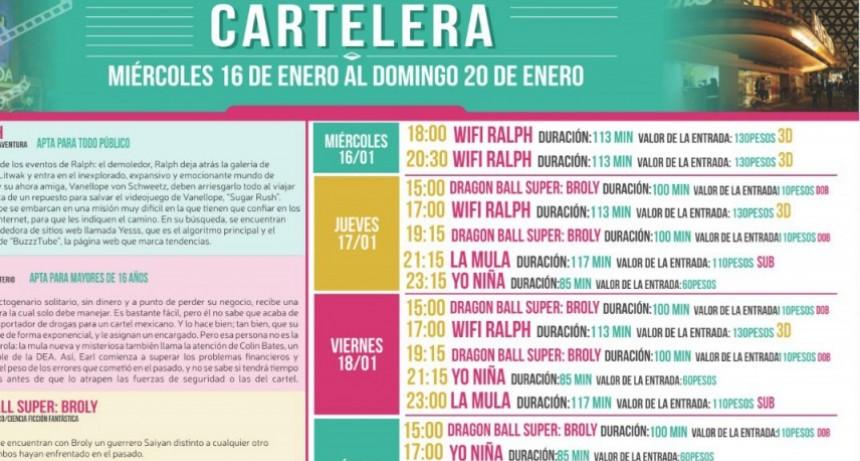 Cine Avenida Bolívar presenta La Niña, un estreno de Espacio INCAA