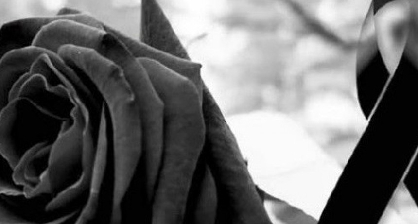 Falleció Carmen Crea de Montealegre