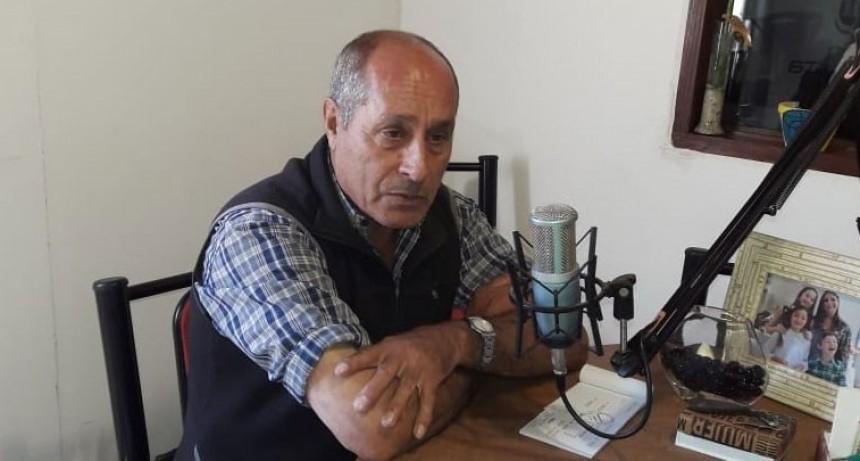 El Gordo Luis será el encargado de cerrar la 17º edición de la placeada de Plaza Roca