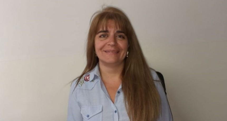 Sandra Santos: 'Volvieron con el cuento del tío, pero esta vez llaman con característica de Bolívar'