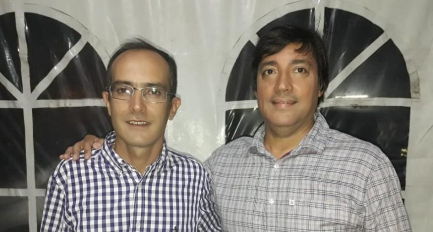 Marcos Pisano: 'La mejor inversión en generarle estos eventos a la gente y sacarle una sonrisa en esta difícil situación'