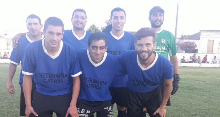 Carlos González: 'Estamos muy conformes, muy lindo campeonato, no tengo nada que recriminar'