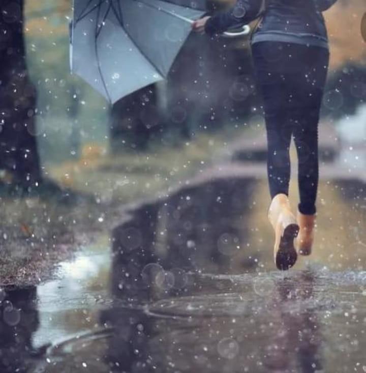 Registro de lluvias 14 de enero; mediciones que van de los 10 a los 70 mm se registraron en Bolívar la localidad y la zona