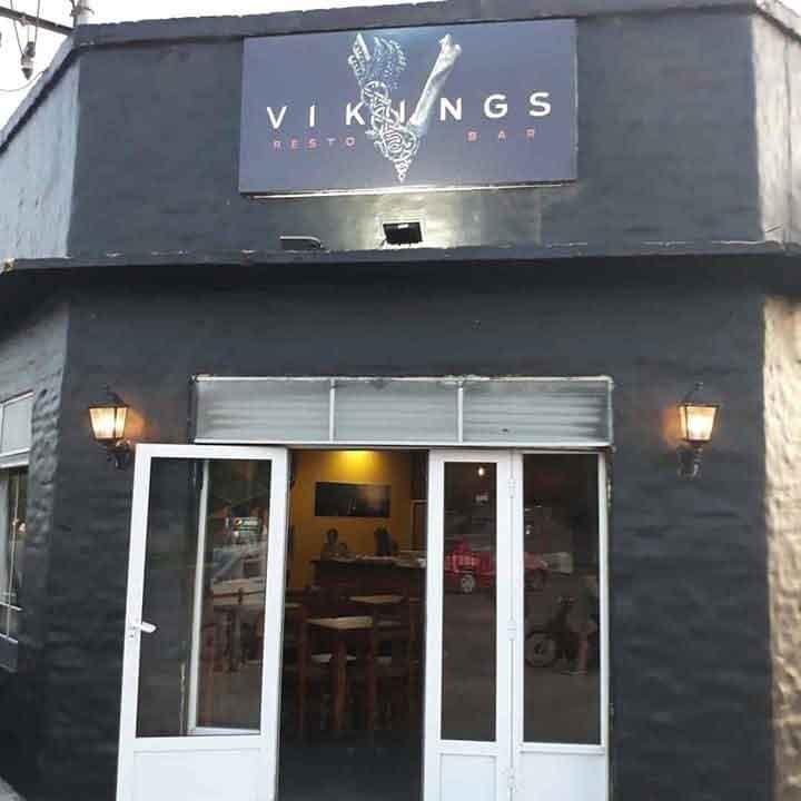 Vikings Resto-Bar abrió sus puertas en Daireaux