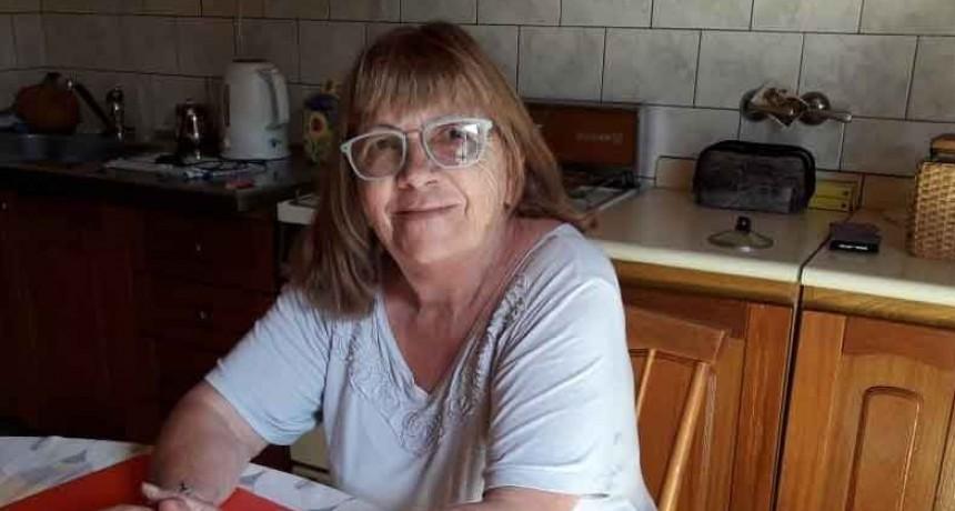 La Casa Hogar Teresa Fragomeni de Achaga cumplió 33 años de actividad en la localidad