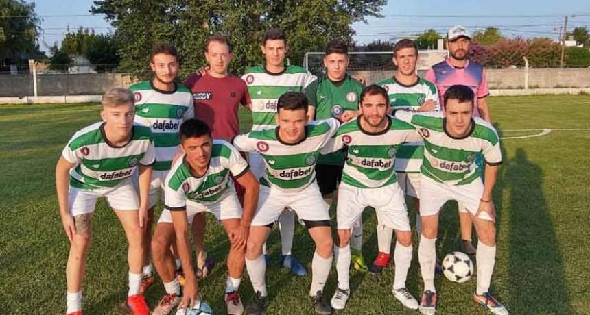 Torneo EP N.º. 54; Super fecha con 36 goles y Taller El Pichi como líder invicto