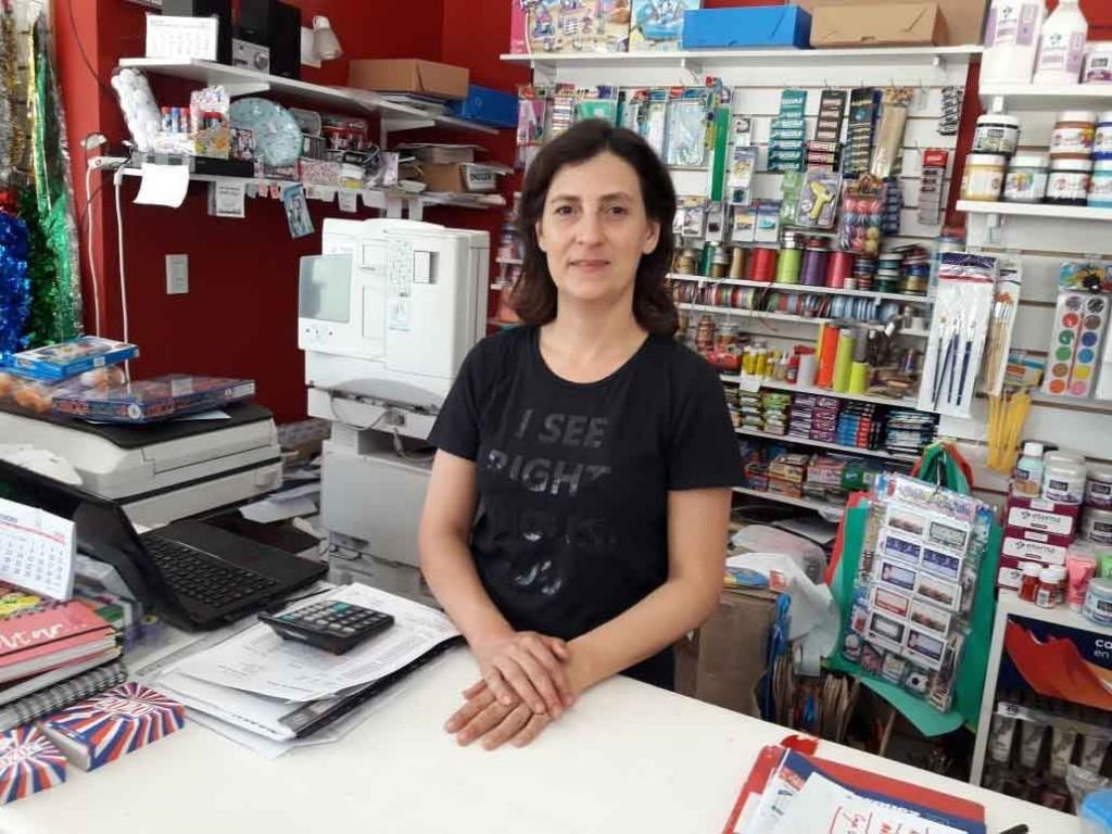 """Mariela Bernal: """"Hay muchas cositas lindas y económicas para elegir para nuestros niños"""""""