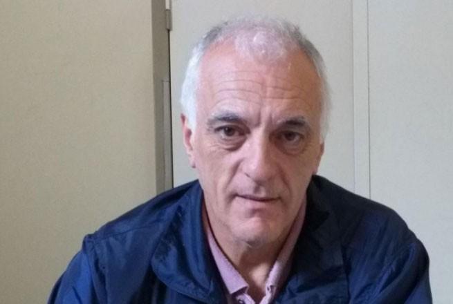 """Miguel Gargiulo: """"La pandemia afecta globalmente el eje de la existencia que es la salud"""""""