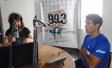 Boxeo: Federico 'Chori' Coronel peleará en San Nicolás por T y C Sports