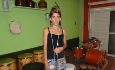 Música Felicidad: Clínica de canto en Pirovano