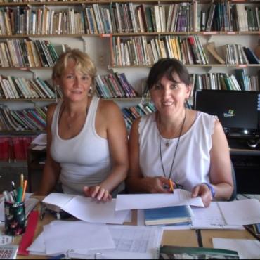 Biblioteca Popular Sarmiento: Anuncian los talleres para el ciclo 2016