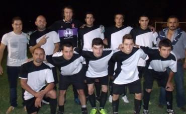 Torneo Nocturno Escuela 54: Dos empates vibrantes marcaron la paridad de los 4 equipos