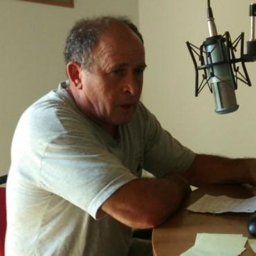 Pedido de Expresión Publica: Lo utilizó el vecino Manuel García