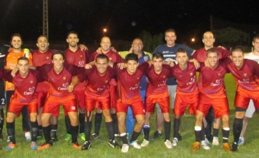 Torneo Nocturno Club Independiente: Barrio Flores es finalista